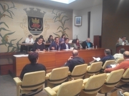 Paredes de Coura: Assembleia Municipal reúne esta sexta-feira em S. Martinho