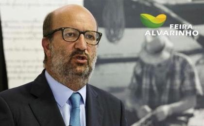 Monção: Ministro do Ambiente visita Feira do Alvarinho esta sexta-feira
