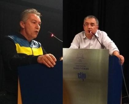 Monção: Deputado do PS acusa PSD de «mentira compulsiva» - PSD agradece prova do trabalho realizado
