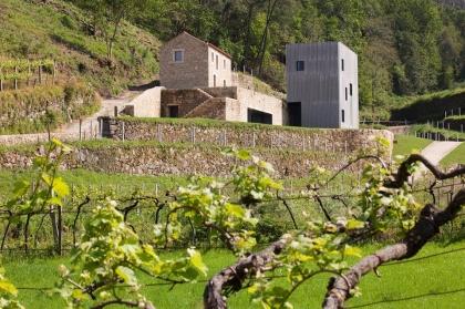 Melgaço: Turista de Pontevedra ganha voucher de duas noites na Alvarinho Houses
