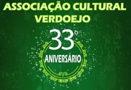 Valença: Associação de Verdoejo celebra 33 anos com espetáculo musical este sábado