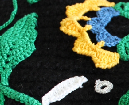 Cerveira: Auditório Municipal recebe desfile em crochet na próxima sexta-feira