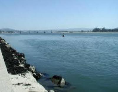 Homem de 49 anos encontrado sem vida no rio Lima