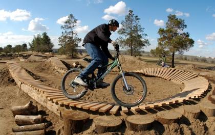 Bike Park de Ponte de Lima vai nascer na encosta da Serra d'Arga