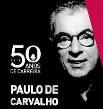 """Paulo de Carvalho """"elogia"""" atitude profissional da RVM"""
