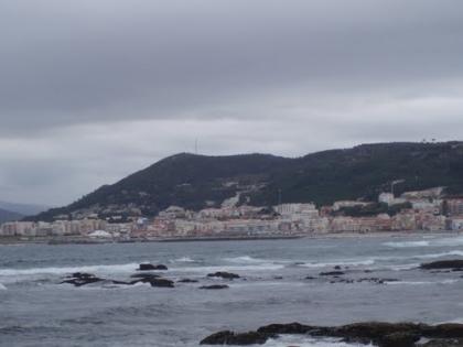 Secretário de Estado do Mar visita obras no Portinho de Vila Praia de Âncora