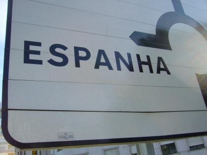 Espanha: Número de trabalhadores portugueses caiu 0