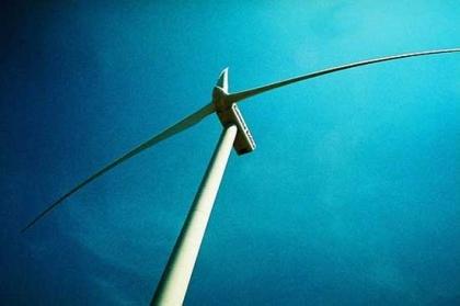 Energia Eólica: Portugal licenciou apenas19 MW desde final de 2010