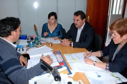 Câmara está a auscultar juntas de freguesia para revisão de PDM