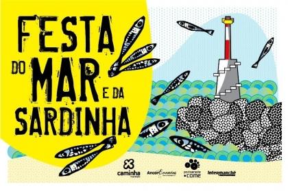 Festa do Mar e da Sardinha 2012 aposta na venda de peixes e mariscos