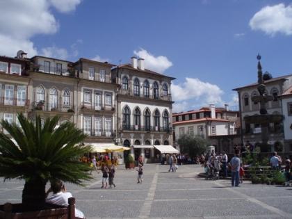 Vitor Mendes convencido que videovigilância para centro histórico da vila será aprovada