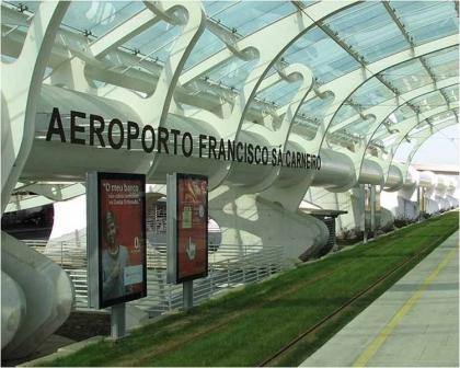 Turismo: Aeroporto Sá-Carneiro recebe primeira loja de turismo interativo no país