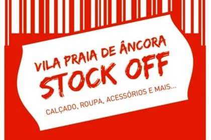 Preços atrativos em tempos de crise são destaque na Feira Stock Off de Vila Praia de Âncora