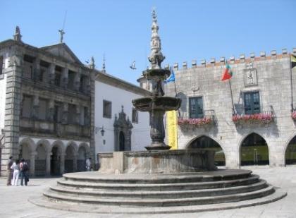 Praça de Touros pode ser transformada em espaço de restauração e atividades náuticas