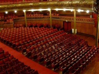 Companhia de Viana levou mais de 3.000 pessoas ao teatro em apenas quinze dias