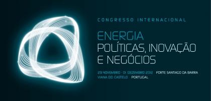 Cidade recebe Congresso Internacional de Energia de 29 Novembro a 01 Dezembro