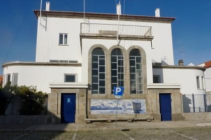 Edifício da Capitania vai sofrer obras de beneficiação aos 80 anos