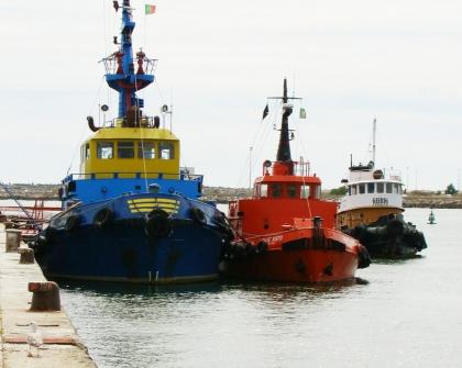 """Empresários pedem ao Governo """"compromisso claro"""" sobre novos acessos ao porto de Viana"""