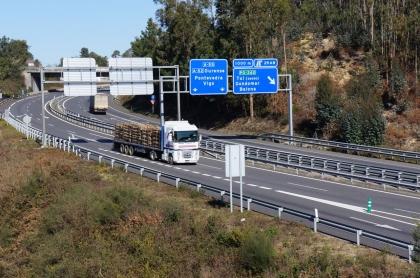 Espanhóis pedem suspensão da apresentação de guias de circulação em Portugal