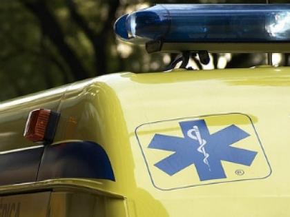 Choque com 3 viaturas faz um morto e 5 feridos em Viana do Castelo