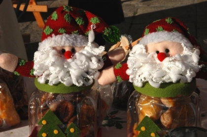 Feira de Tradições de Natal anima centro histórico