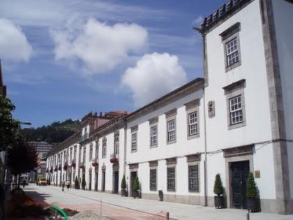 Câmara admite pedir novamente classificação de convento século XIV