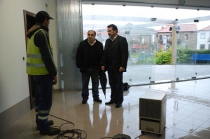 Câmara aprova transferência de meio milhão de euros para as juntas de freguesias