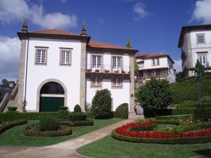 Autarquia aprova 'Quartéis de Santa Justa - Centro de Interpretação e Vivência Ativa na Natureza'