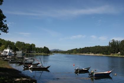 Candidato socialista incentiva a uma maior união de pescadores e entidades para dinamizar rio Minho