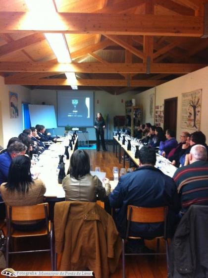Sucesso do Workshop Vinho 'A Copo!' prevê nova edição de nível avançado