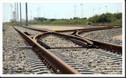 Câmara propõe-se construir atravessamento alternativo da linha férrea em Âncora