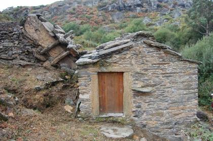 Público pode visitar Moinhos da Gândara na Serra d'Arga