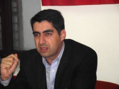 Autárquicas: Candidato socialista lamenta chumbo da coligação com BE