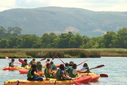 Autarquia promove passeio de kayak gratuito