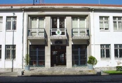 Obra de reabilitação do comando distrital da PSP de Viana arranca este ano