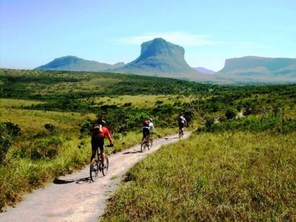 Gerês recebe um dos maiores eventos de cicloturismo