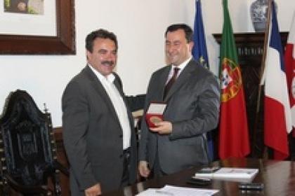 Caminha é o primeiro município a aderir à Câmara de Comércio e Indústria Franco-Portuguesa