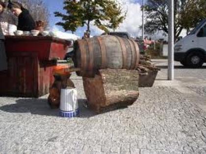 A Feira de Padornelo realiza-se este sábado em Paredes de Coura