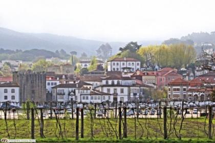 Aprovada candidatura do Centro de Interpretação e Promoção do Vinho Verde