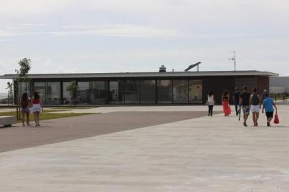 Secretário de Estado do Mar inaugura requalificação do Portinho de Vila Praia de Âncora