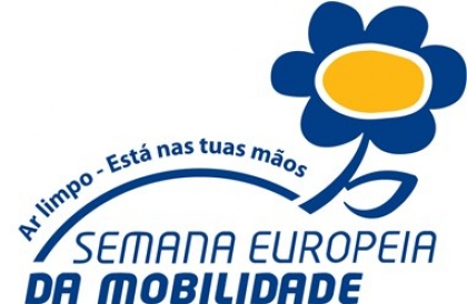 Semana Europeia da Mobilidade: Concelho sensibiliza para a qualidade do ar