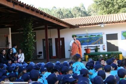 Tradicional Magusto na Quinta Pedagógica de Pentieiros marcado para segunda-feira