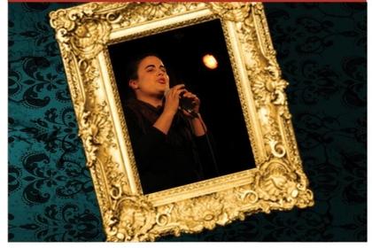 Stand Up Comedy com Sofia Bernardo no Teatro Valadares