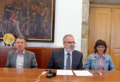 Câmara Municipal leva atletismo às escolas do ensino básico com Manuela Machado