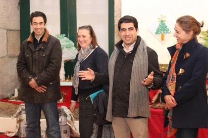 Exposição de elementos de Natal para ver até Janeiro no Museu Municipal