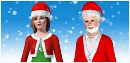 Personagens alusivas ao Natal animam Arcos de Valdevez e Ponte da Barca