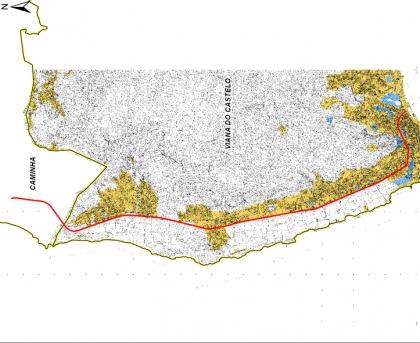 Plano de Ação de Ruído do Troço da EN 13 - Viana/Âncora em consulta pública