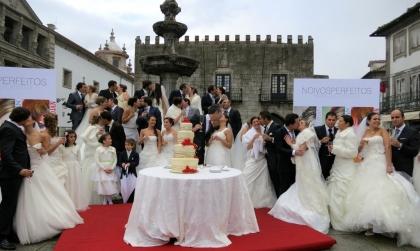 Noivos Perfeitos: Empresários unem-se para 2ª mostra de casamentos