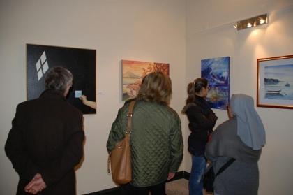Exposição Retrospetiva 2013: Para visitar entre hoje e 23 de fevereiro no Museu Municipal