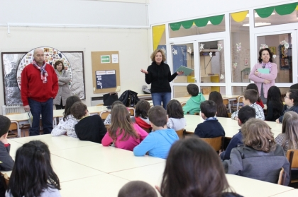 CPCJ de Caminha promove igualdade nas escolas